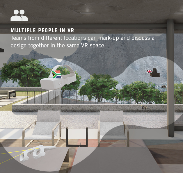 LUX Walker : Experience architecture in virtual reality