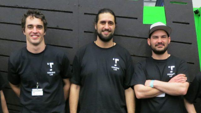 Tenebris Lab Team
