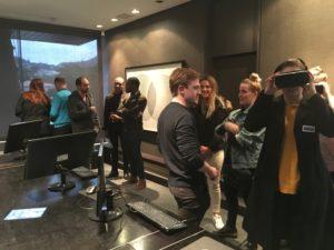 Tenebris Lab Hosts Open Studios