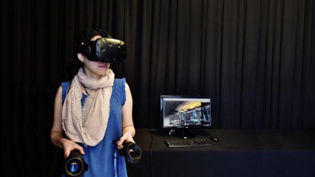 Lux Populi in VR